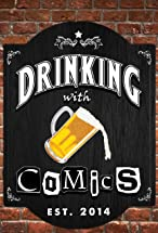 Primary image for Drinking with Comics