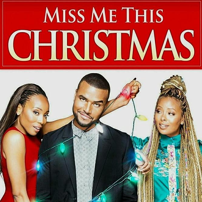 Erica Ash, Eva Marcille, and Redaric Williams in Miss Me This Christmas (2017)