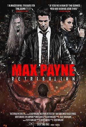Permalink to Movie Max Payne: Retribution (2017)