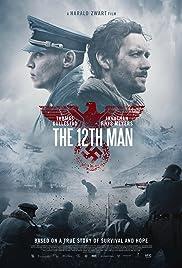 Den 12. mann Poster