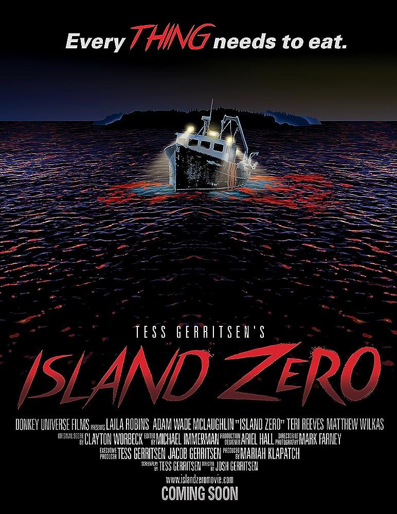 Nonton Island Zero (2018) Subtitle Indonesia