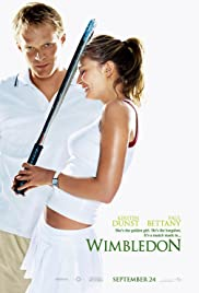 Wimbledon Poster