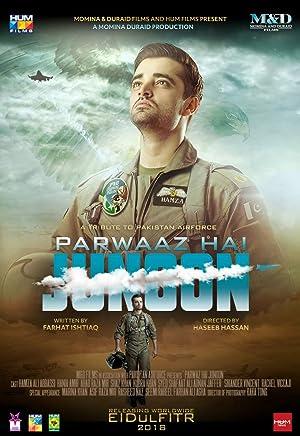 Parwaaz Hay Junoon (2018) Full Movie HD