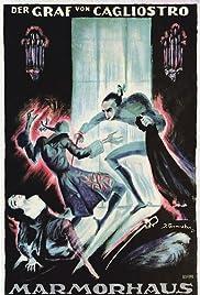 Der Graf von Cagliostro Poster