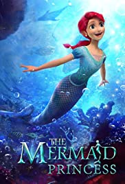 the mermaid princess poster - Mermaid Pictures