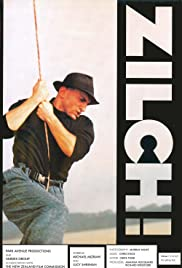 Zilch! Poster