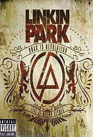 Linkin Park: Road to Revolution: Live at Milton Keynes Poster