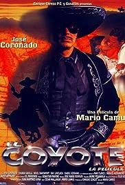 La vuelta de El Coyote Poster