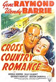 Cross-Country Romance Poster