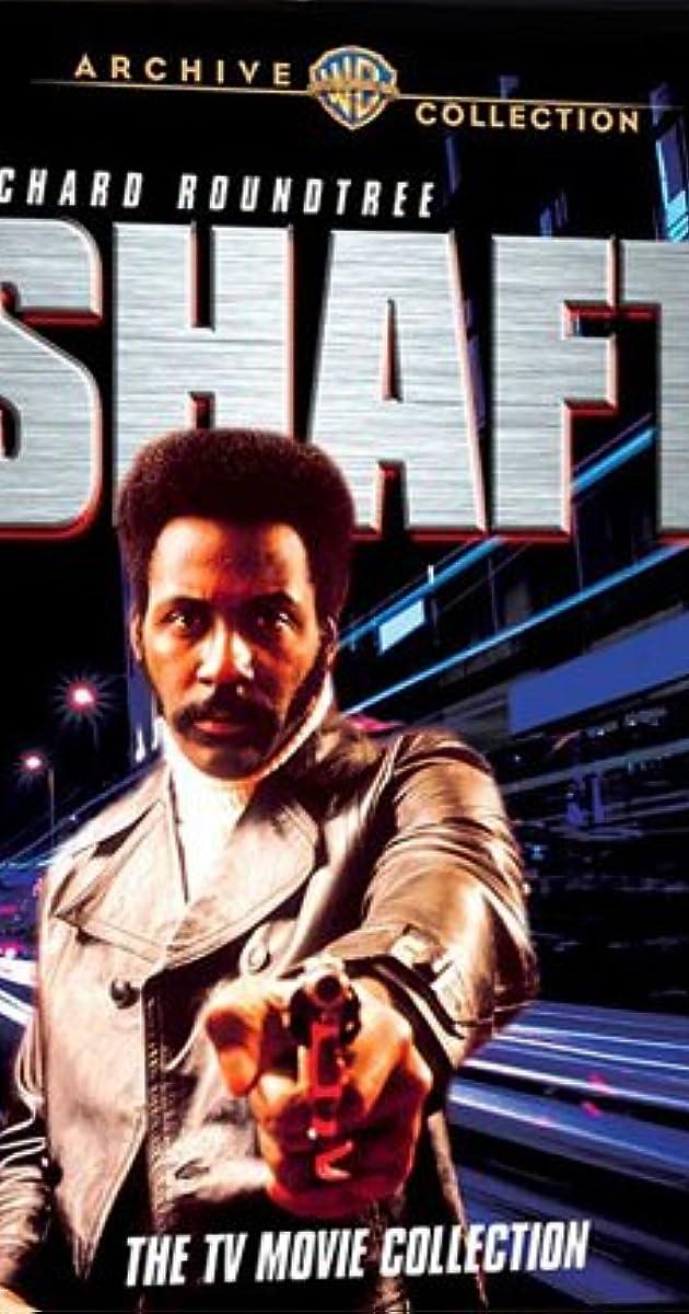 Shaft (TV Series 1973�...