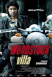 Woodstock Villa Poster