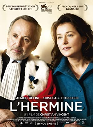 Movie Courted (2015)