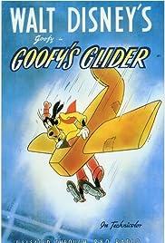 Goofy's Glider Poster