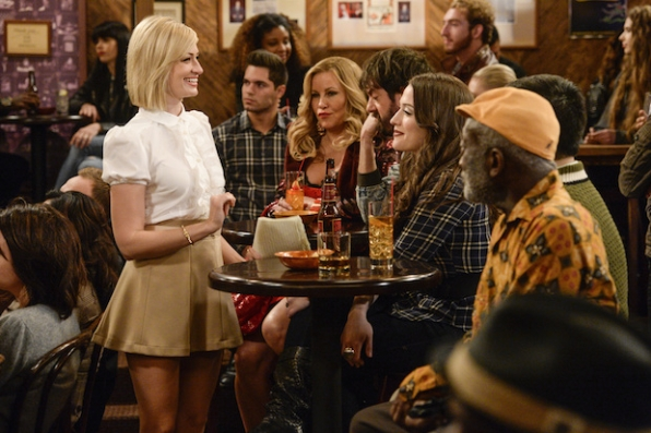2 Broke Girls: And the Story Telling Show | Season 5 | Episode 12