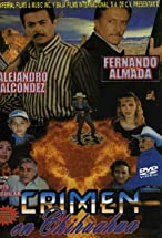 Primary image for Crimen en Chihuahua