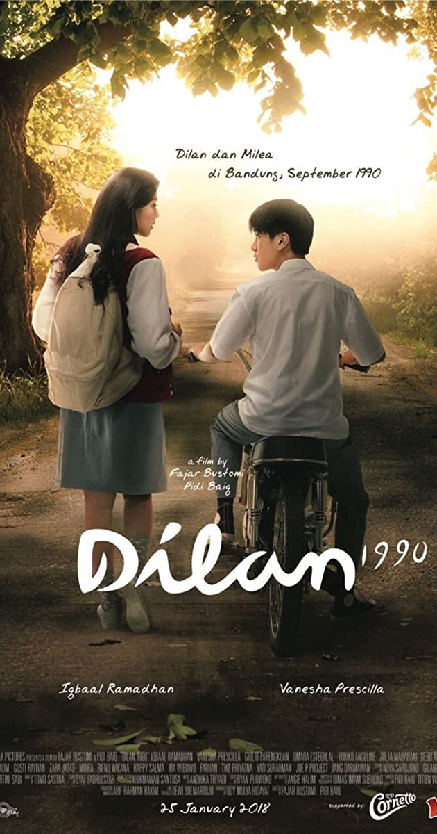 Dilan 1990 (2018) - IMDb