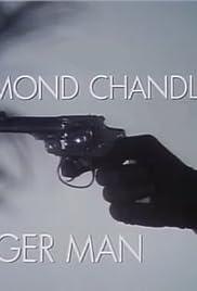 Finger Man Poster