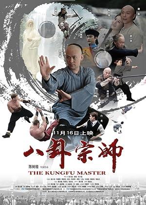 The Kungfu Master (2012)