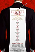 Primary image for Gosford Park