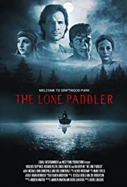 The Lone Paddler