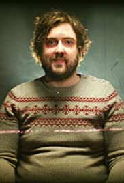 Nick Helm Solid Gold Super Hits Poster