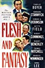 Flesh and Fantasy (1943) Poster