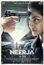 Neerja (2016) [BRRip]