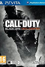 Call of Duty: Black Ops - Declassified Poster