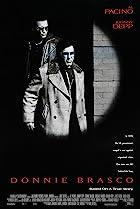 Donnie Brasco (1997) Poster
