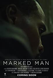 Marked Man: The Prologue Poster