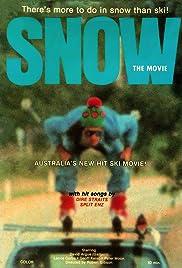 Snow: The Movie Poster