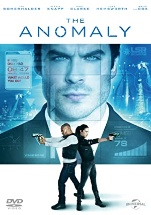 The Anomaly (2014) Download on Vidmate