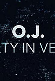 OJ: Guilty in Vegas Poster