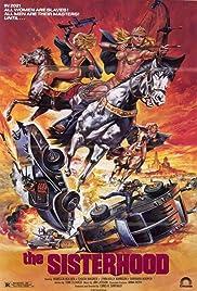 The Sisterhood(1988) Poster - Movie Forum, Cast, Reviews