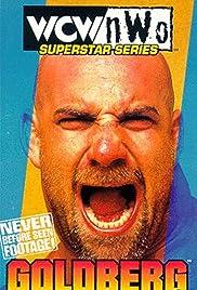 WCW Superstar Series: Goldberg - Who's Next? Poster
