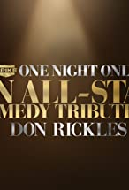 Primary image for Don Rickles: One Night Only