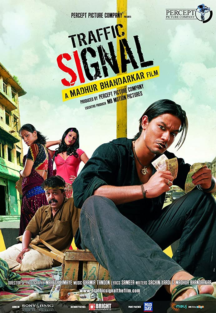 Traffic Signal (2007) DVDrip 720p 700MB Watch Online Download At Movies365.in