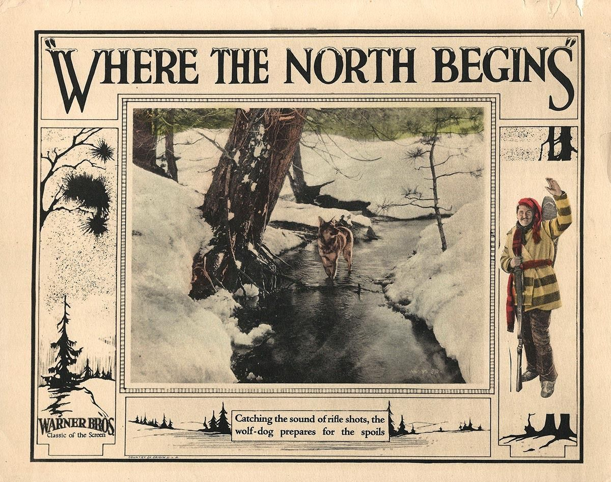 Image result for Where the North Begins