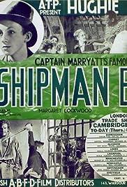 Midshipman Easy Poster