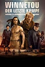 Primary image for Winnetou - Der letzte Kampf