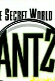 The Secret World of 'Antz' Poster