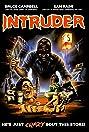 Intruder (1989) Poster