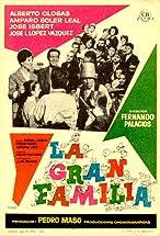 Primary image for La gran familia
