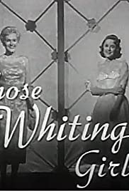 Those Whiting Girls Poster