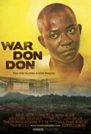 War Don Don(2010) Poster - Movie Forum, Cast, Reviews
