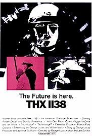 Sid Haig Thx 1138