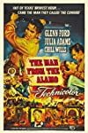 The Man from the Alamo (1953)
