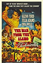 The Man from the Alamo
