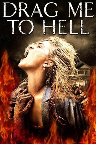 دانلود فیلم ترسناک drag me to hell 2009