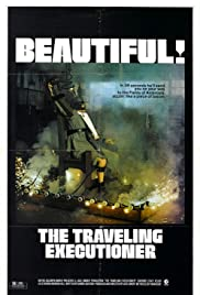 The Traveling Executioner Poster